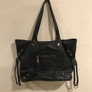 Steve Madden Hobo full leather bag